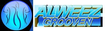 Alweezgrooven Logo & Wordmark