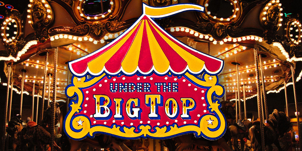 Event Big Top!