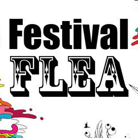 Vendor: Festival Flea